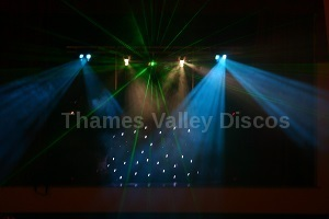 Mobile Discos DJ Hire Reading