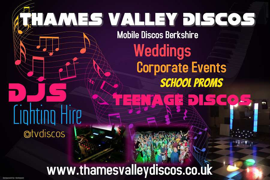 Thames Valley Discos