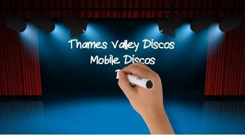 Thames Valley Discos Video